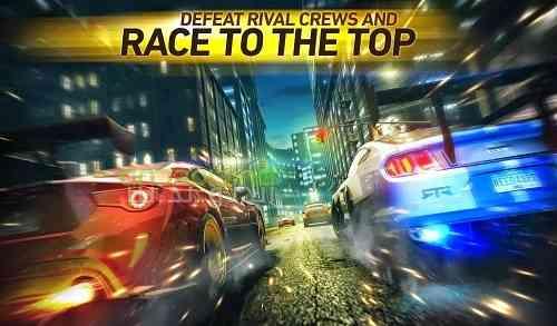دانلود Need for Speed No Limits 2.3.6 نید فور اسپید نولیمیت اندروید 3