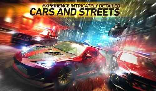 دانلود Need for Speed No Limits 2.3.6 نید فور اسپید نولیمیت اندروید 6
