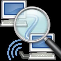 دانلود Network Scanner 1.8.1 اسکنر شبکه های WiFi در اندروید