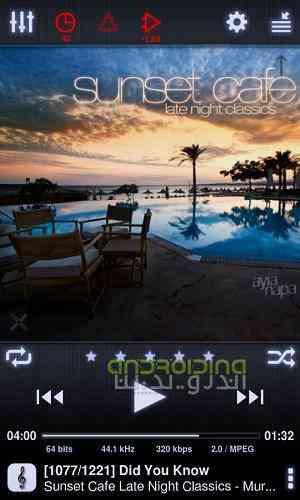 دانلود Neutron Music Player 1.78.5 پخش پلیر صوتی قدرتمند