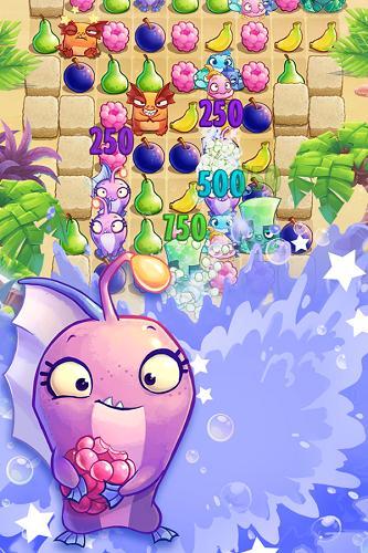 Fruit Nibblers – بازی ای جدید از سوی سازندگان پرندگان خشمگین