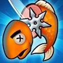 دانلود Ninja Fishing v1.5.0 بازی شکار ماهی ها