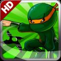 بازی نینجا Ninja Rush HD 1.02