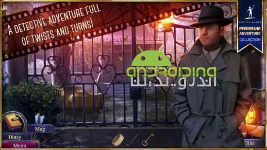 Noir Chronicles: City of Crime - بازی تاریخ نویر: شهر جرم