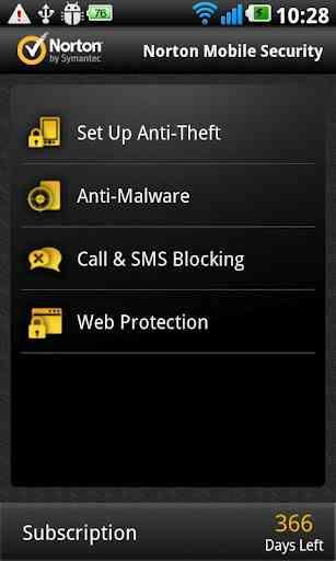 دانلود Norton Security and Antivirus 4.0.0.4021 نرم افزار امنیتی معروف اندروید 2