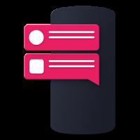 دانلود Notific Pro 6.6.2 نرم افزار نمایش اطلاعیه های در قفل صفحه برای اندروید