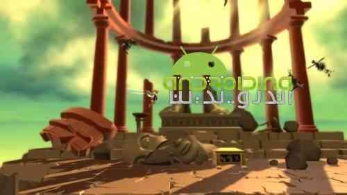 NyxQuest: Kindred Spirits - بازی ماجراجویی تلاش نیکس