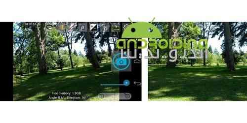 دانلود Open Camera 1.37 برنامه دوربین حرفه ای و قدرتمند برای اندروید 4