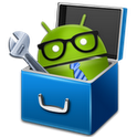 Optimize ToolBox(15 functions) v2.5.0 جعبه ابزاری کامل برای بهینه کردن اندروید