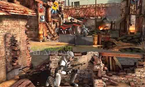 دانلود Overkill 3 1.4.0 نسخه سوم بازی جنگی و اکشن کشتار 3 اندروید 1