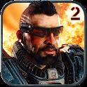 دانلود Overkill 2 v1.1 بازی جنگی با گرافیک عالی
