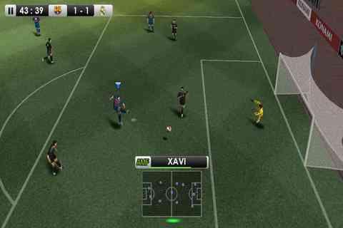 PES 2012 Pro Evolution Soccer - لیگ حرفه ای فوتبال 2012