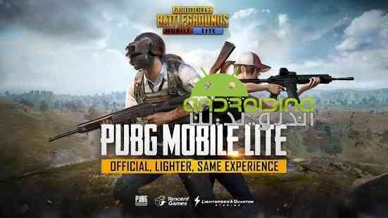 PUBG MOBILE LITE - بازی اکشن میدان جنگ
