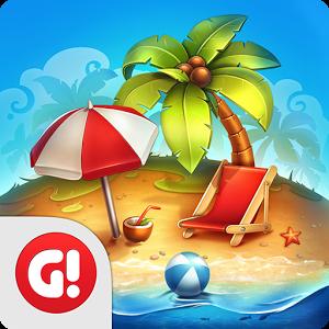 دانلود Paradise Island 2 3.3.6 بازی جزیره بهشتی ۲