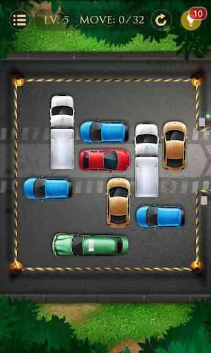 پارکینگ ماشین ها Parking Car v2.00 2