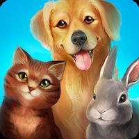 Pet World – My animal shelter