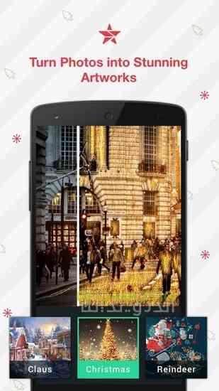 دانلود Photo Grid – Collage Maker 6.29 برنامه ساخت کلاژ و ویرایش عکس اندروید 2