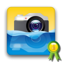 Photo Water Reflection v1.0.1 ایجاد جلوه انعکاس در آب