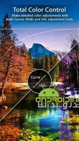 دانلود PhotoDirector Photo Editor App 6.0.0 ویرایشگر حرفه ای و قدرتمند تصاویر 1