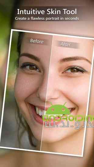 دانلود PhotoDirector Photo Editor App 6.0.0 ویرایشگر حرفه ای و قدرتمند تصاویر 2