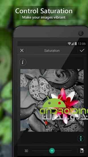 دانلود PhotoDirector Photo Editor App 6.0.0 ویرایشگر حرفه ای و قدرتمند تصاویر 3