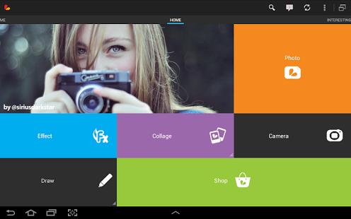 دانلود PicsArt – Photo Studio 9.18.3 ویرایشگر قدرتمند تصاویر اندروید 3