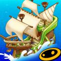 دانلود Pirates of Everseas 0.0.1000009 بازی دزدان دریایی