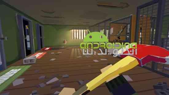 Pixel Combat: Zombies Strike - بازی نبرد پیکسلی: ضربات زامبی