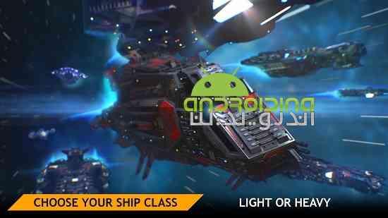 دانلود Planet Commander 1.11 بازی اکشن فرمانده سیاره اندروید 4