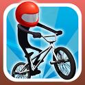 Pocket BMX v1.0 بازی سرگرم کننده و زیبای دوچرخه سواری