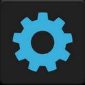 ویجت نمایش اطلاعات تلفن همراه ، بلوتوث و … Power Controls v2.0