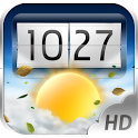 دانلود Premium Widgets HD v1.0.6.6 ویجت های باگرافیمک و زیبای اب و هوا