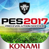 دانلود Pro Evolution Soccer 2017 0.1.0 بازی فوتبال PES 2017 اندروید