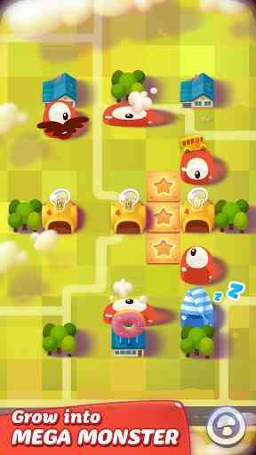 دانلود Pudding Monsters HD v1.2.4 بازی جذاب هیولاهای پودینگ