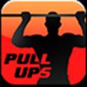 بارفیکس زدن با  PullUps pro 2.04