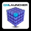 دانلود QM Launcher v1.2 لانچری جدید و سه بعدی