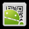 QR Droid v5.0 build 501 خواندن کدهای QR (بارکد)