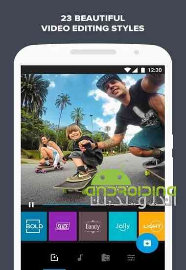 Quik - Video Editor by GoPro