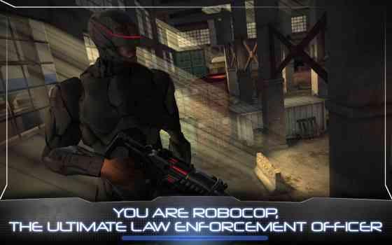 دانلود RoboCop™ v1.0.3 بازی زیبای پلیس آهنی 1