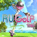 RUGOLF THD v1.20121224 بازی زیبا و جدید گلف