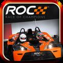 بازی رسمی قهرمانی مسابقات ROC اندروید Race Of Champions FULL v1.2.1