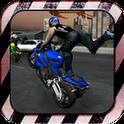 بازی حرکات نمایشی با موتور سیکلت اندروید Race Stunt Fight! Motorcycles v2.1