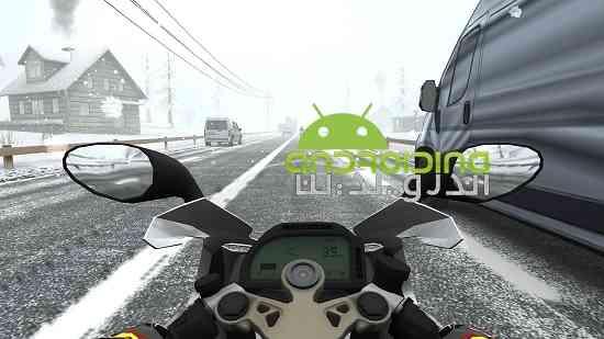 دانلود Racing Fever: Moto 1.2.7 بازی هیجان مسابقه: موتور اندروید 2