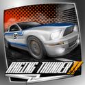 بازی فوقالعاده ریسینگ اندروید Raging Thunder 2 HD v1.0.10