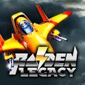 بازی فانتزی نابودی دشمنان با جت جنگی Raiden Legacy v1.5