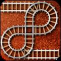 بازی فکری اندروید Rail Maze v1.1.8