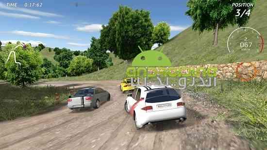 Rally Fury – Extreme Racing - بازی رالی خشمگین - مسابقه شدید
