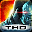 Razor Salvation THD v1.0.7 بازی فوقالعاده جنگی با گرافیک فوقالعاده