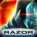 دانلود Razor Salvation v1.1.1 بازی فوقالعاده جنگی