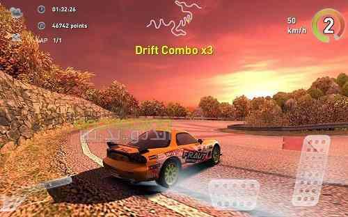 Real Drift Car Racing | مسابقات دریفت